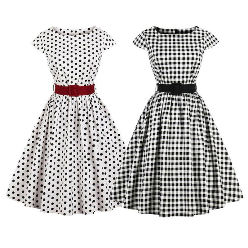 Vintage Rockabilly Housewife Party