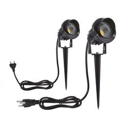 Led Lawn lamps Garden <font><b>Light</b></font> AC85-265V Ou