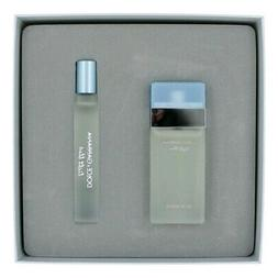 Light Blue by Dolce & Gabbana, 2 Piece Gift Set for Women