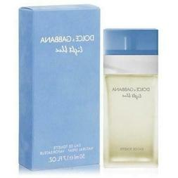 LIGHT BLUE by DOLCE & GABBANA 3.3 / 3.4oz Women EDT Spray Pe