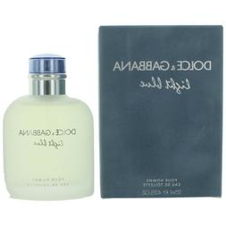 Light Blue By Dolce & Gabbana 4.2 oz / 125 ml Men's Eau de T