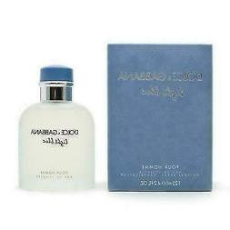 Light Blue By Dolce & Gabbana 4.2 oz / 125 ml Eau De Toilett