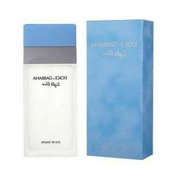 LIGHT BLUE by DOLCE & GABBANA for Women 3.3oz 100ml EDT Perf