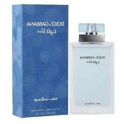 Light Blue eau Intense by Dolce & Gabbana D&G EDP Perfume fo