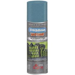Light Blue Hammerite Metal Spray Hammered Finish Spray Paint