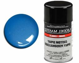 Testors Model Master Car Enamel Spray Paint 3 ounces Gloss B