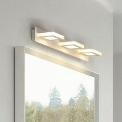 Modern Wall Lamps Nordic Sconce Bathroom Mirror LED Lights A