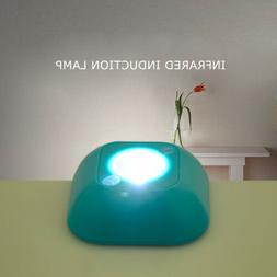 New Dual-Window Infrared Motion Induction Sensors Night Ligh