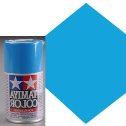 NEW Tamiya TS-23 Light Blue Lacquer Spray Paint 3 oz *SHIPS