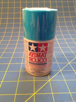 Tamiya PS-3 Light Blue Polycarbonate Spray Can 3oz Paint #86
