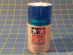 Tamiya PS-39 Translucent Light Blue Polycarbonate Spray Pain