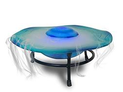 Roll over image to zoom in Canary Table Top Mist Fountain/Ar