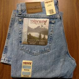 Wrangler Rugged Wear Classic Fit Jeans 39902 Heavyweight BIG