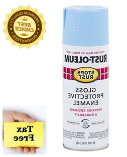Rust-Oleum Gloss Protective Enamel 12-Ounce Stops Rust Spray