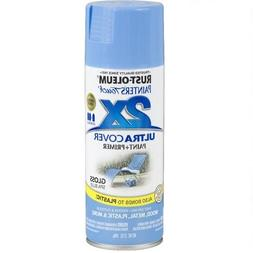 Rustoleum 12 Oz Spa Blue Gloss Painters Touch 2X Ultra Cover