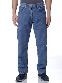 series relaxed fit jeans