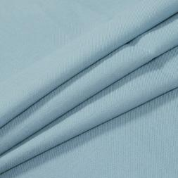 """TWILL FABRIC COTTON LIGHT BLUE 7.5 ozs, 62"""" MADE IN USA 62"""""""
