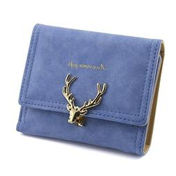 women clutch short christmas elk